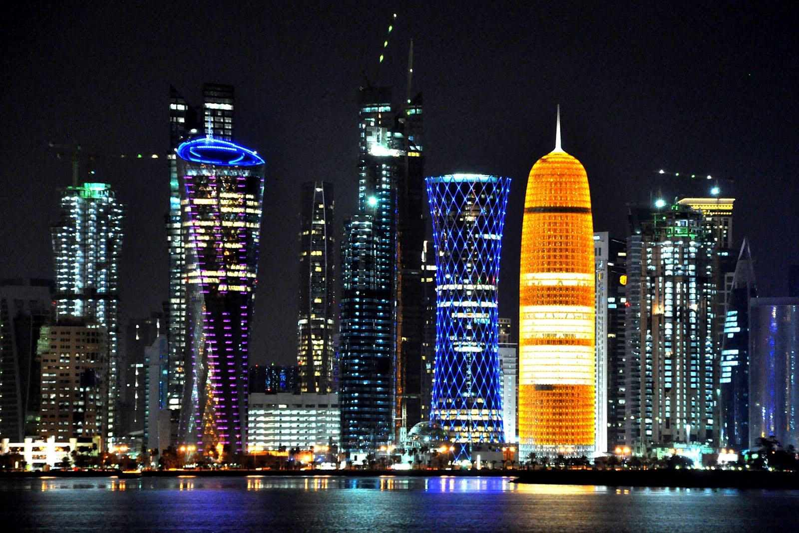 Financement des PME françaises par le Qatar