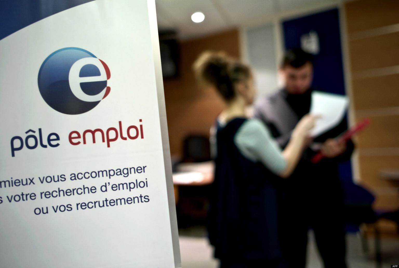28 400 chômeurs supplémentaires en octobre