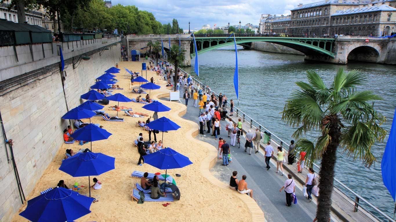 Combien coûte Paris Plages ?