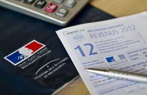 Déduire la retraite de la déclaration d' impôt sur le revenu