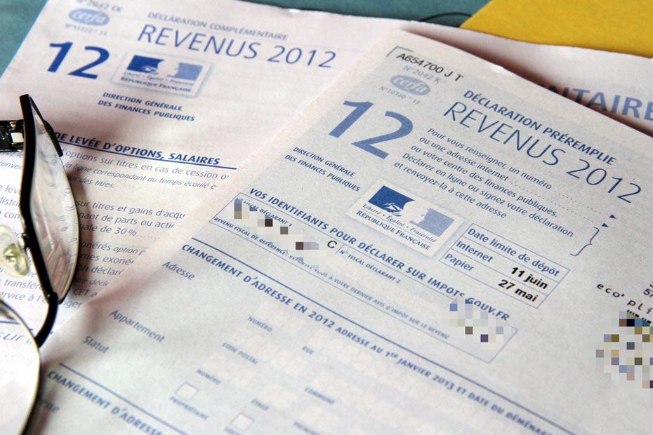 Déduire les cotisations Préfon de la déclaration d' impôt sur le revenu
