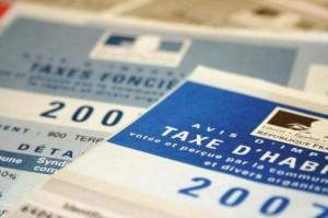 Des hausses d' impôts locaux hallucinantes
