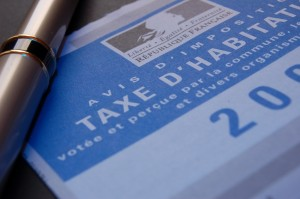 Evolution des impôts locaux depuis 1997