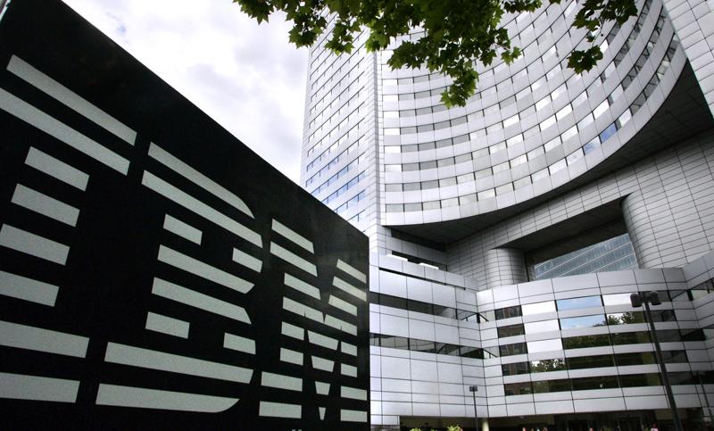 Le plan social d' IBM France annulé par la justice