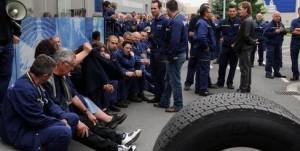 Plan social Michelin