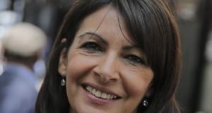 Anne Hidalgo va proposer une nouvelle tour triangle