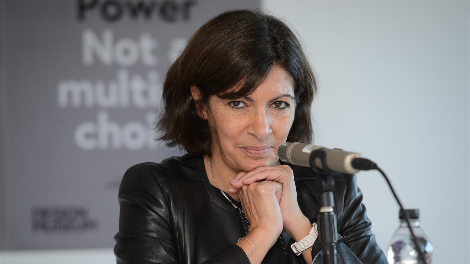 Anne Hidalgo veut 30 % de HLM dans les constructions neuves