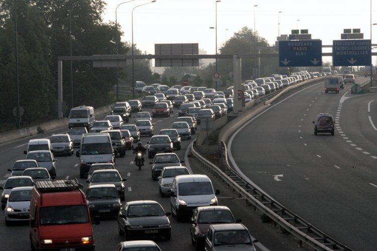 La mairie de Paris veut réduire la vitesse sur le périph' à 50 km/h