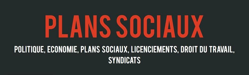 Plans Sociaux